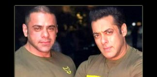 Salman Khan's Nephew Abdullah Khan Was NOT Affected By COVID-19, CONFIRMS Family