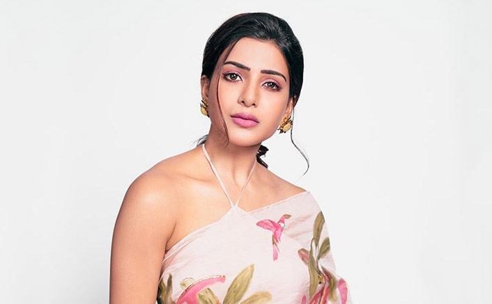 Samantha Akkineni Leaves Pooja Hegde, P V Sindhu & Others Behind To Win The Title Of Most Desirable Woman Of 2019