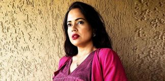 Sameera Reddy Gets TEARY-EYED As She Speaks About The Mental Health Of Kids During This Lockdown
