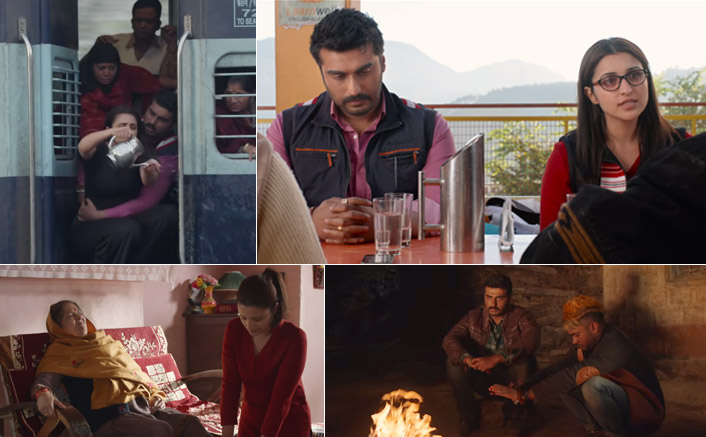 Sandeep Aur Pinky Faraar Trailer Review: Dibakar Banerjee's Film Starring Arjun Kapoor & Parineeti Chopra Looks Very Niche