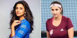 Sania Mirza Says Parineeti Chopra CANNOT Star In Her Biopic, Wants These Actresses To Play Her Role