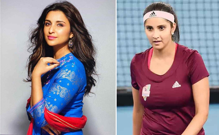 Here's Why Sania Mirza Feels Parineeti Chopra Cannot Star In Her Biopic, Wants These Actresses To Portray Her Instead