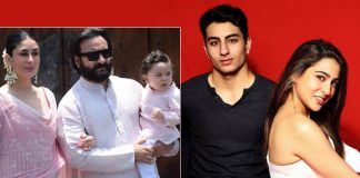 Sara Ali Khan, Ibrahim or Taimur Ali Khan - Who Is The Most Stubborn Child Of The Pataudi Family? Kareena Kapoor Khan Answers