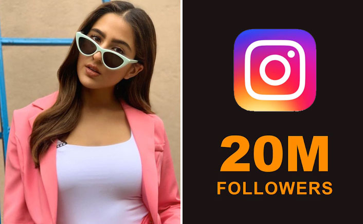 The Beautiful Actress-Cum-Part Time Poetess Sara Ali Khan Is Now 20 Million Strong On Instagram!