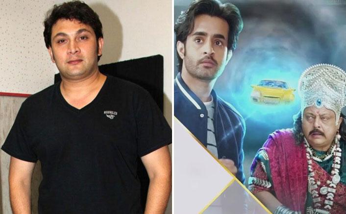Satyajeet Dubey, Rajesh Kumar in sci-fi comedy 'Maharaj Ki Jai Ho'