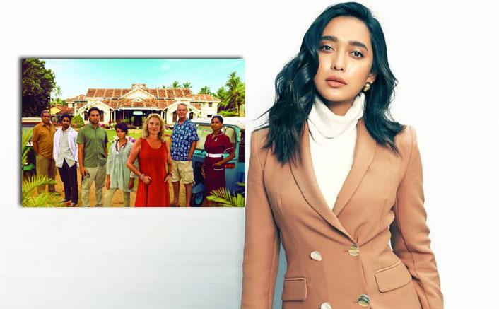 Sayani Gupta Goes Global! To Portray An Acid Attack Victim In British Medical Drama 'The Good Karma Hospital'