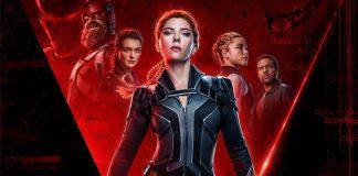 Scarlett Johansson's Black Widow's Postpone To Effect MCU Timeline?