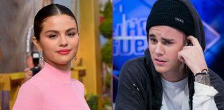 Selena Gomez stalking Justin Bieber on Instagram?