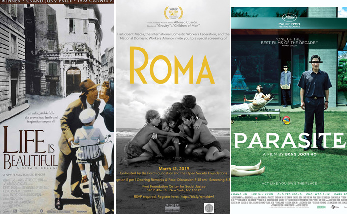 Self-Quarantining Owing To The Coronavirus Scare? Here Are 5 Oscar Nominated Foreign Language Films That You Could Catch Up Right Now