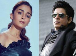 Shah Rukh Khan & Alia Bhatt To Come Together Yet Again Post Dear Zindagi?