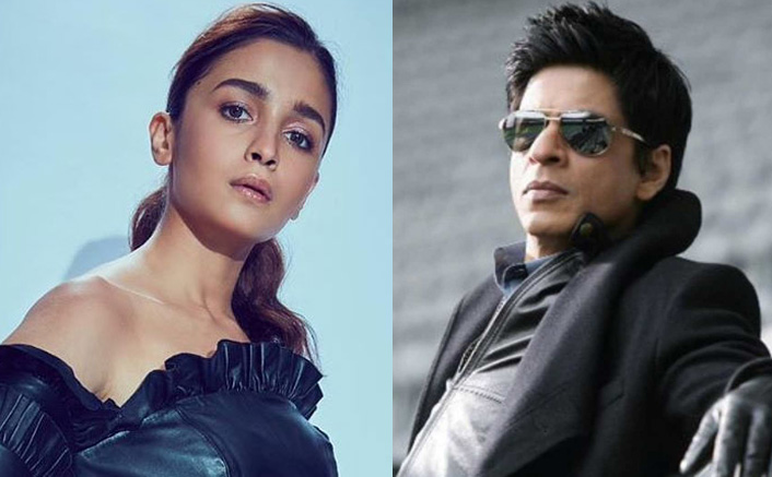 Shah Rukh Khan To Reunite With Alia Bhatt Post Dear Zindagi For War Director Siddharth Anand's Next?