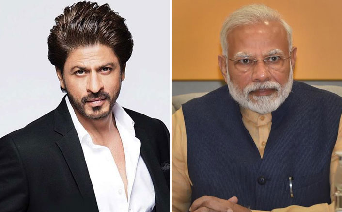 Shah Rukh Khan Supports PM Narendra Modi's Janata Curfew; Urges To Follow It On A Personal Level Too