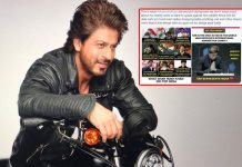 Shah Rukh Khan Trolled Over Not Contributing To Relief Funds, Fans Trend #StopNegativityAgainstSRK