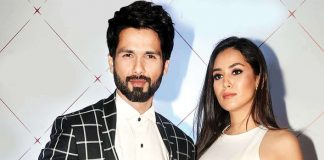 Shahid Kapoor and Mira Rajput Workout At Home Amid Coronavirus Outbreak