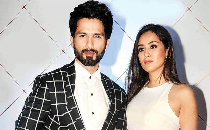 When Mira Rajput Revealed Shahid Kapoor's Favourite Position In Bed