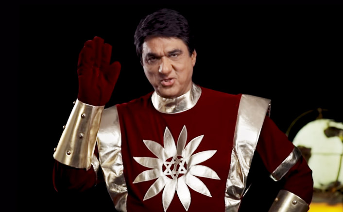 A Treat For All The 90's Kids! Mukesh Khanna's Shaktimaan Is All Set To Return On Doordarshan, DEETS INSIDE