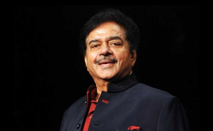 Shatrughan Sinha Pays Tribute To This Legendary Actress
