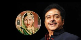 Shatrughan Sinha Pays Tribute To The 'Tragedy Queen' Meena Kumari On Her 47th Death Anniversary