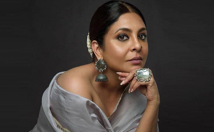 Shefali Shah: Shedding the 'elderly roles' tag was a struggle