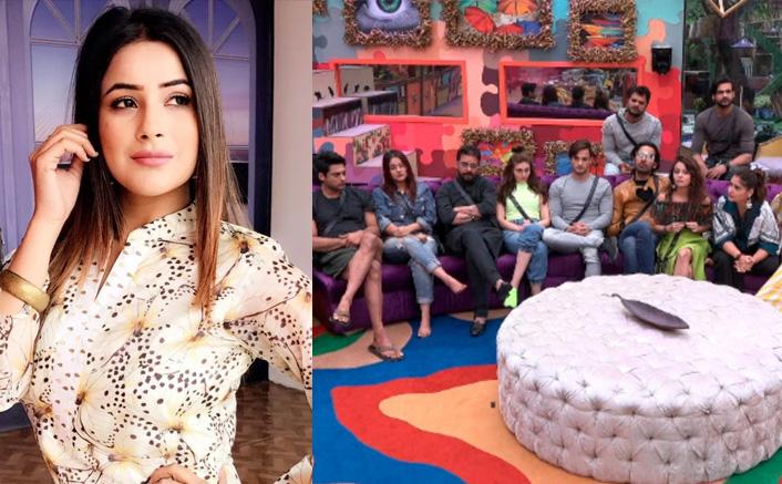 "Shehnaaz Gill SLAMS Bigg Boss 13 Contestants, ""Everyone Except Sidharth Shukla Only Backbite…"""