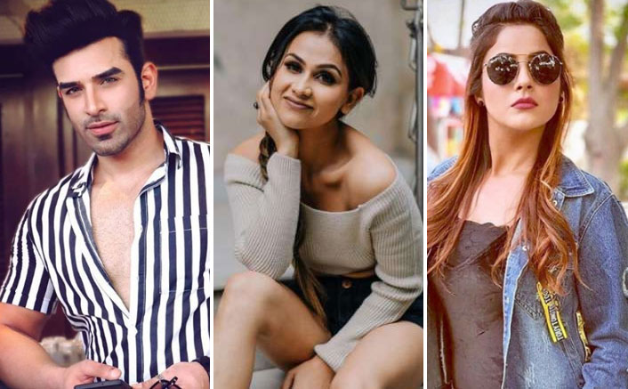 Shehnaaz Gill WALKS Out Of Mujhse Shaadi Karoge Finale; Paras Chhabra Picks THIS Lady?