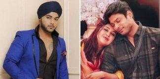 "EXCLUSIVE! ""Shehnaaz Gill Sidharth Shukla Ki Hai & Usi Ki Rahegi"": Mujhse Shaadi Karoge's Indeep Bakshi"
