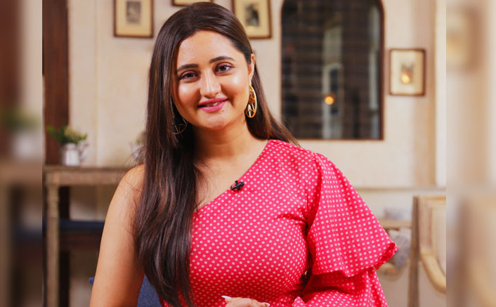 "Rashami Desai On Bigg Boss 13's Re-Run: ""In Two Minds Whether I Should See It Or Not"""