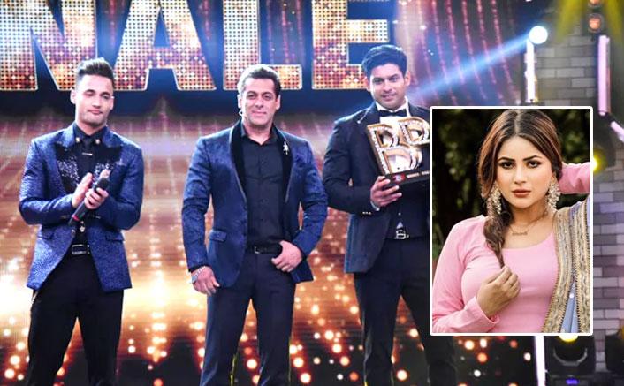 "SHOCKING! Shehnaaz Gill On Bigg Boss 13 Finale: ""Asim Riaz Ka Sidharth Shukla Ke Saath Khada Hona Acha Nahi Laga"""