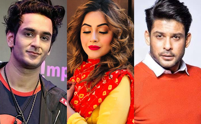 SHOCKING! Shehnaaz Gill Unfollows Vikas Gupta & The Reason Is Sidharth Shukla