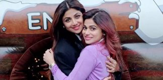 "SHOCKING! Shilpa Shetty Was Insecure Of Sister Shamity Shetty, Reveals ""When She Debuted, I Did Feel That Nobody Would Give Me Work"""
