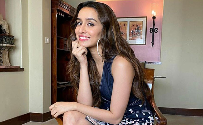 Shraddha Kapoor Is Thankful For 'All The Miracles Of Life', Read Her Special Hand Written Note