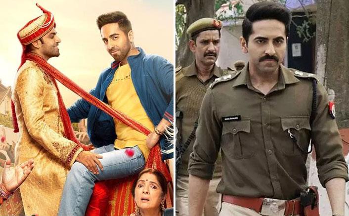 Box Office - Ayushmann Khurranna's Shubh Mangal Zyada Saavdhan to fold up below Article 15