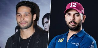 "*Siddhant Chaturvedi is Yuvraj Singh's first choice for his biopic; shares, ""I'd love to see him in the film""*"