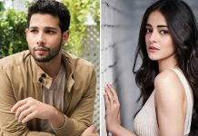Siddhant opens up on his nepotism snide to Ananya Panday