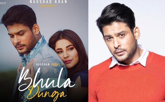 Sidharth Shukla Had To Go Through THIS Major Struggle While Shooting For Bhula Dunga!