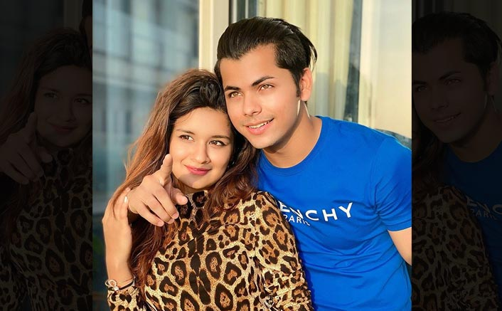 "Siddharth Nigam On Link Up Rumours With Avneet Kaur: ""She Is Like Family To Me..."""