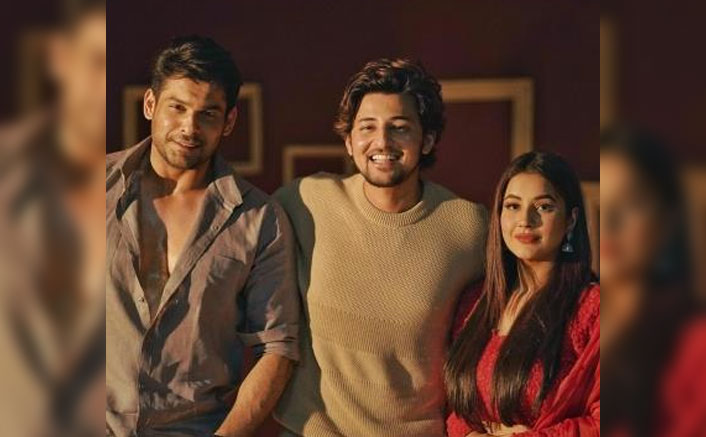 Sidharth, Shehnaz to feature in Darshan Raval's song 'Bhula Dunga'