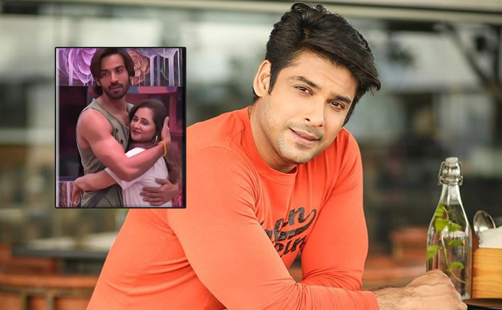Sidharth Shukla FINALLY Breaks Silence On Rashami Desai-Arhaan Khan Row On Bigg Boss 13!