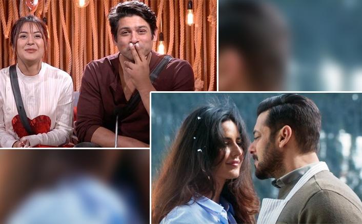 Sidharth Shukla, Shenaaz Gill Vs Salman Khan, Katrina Kaif - Fans Go Gaga Over 'Bhula Dunga' First Look