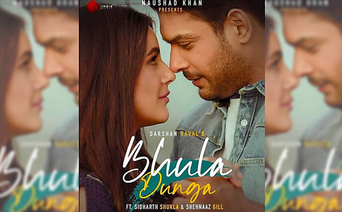 Bhula Dunga: Check Out Honest Reactions On Sidharth Shukla & Shehnaaz Gill's Song!