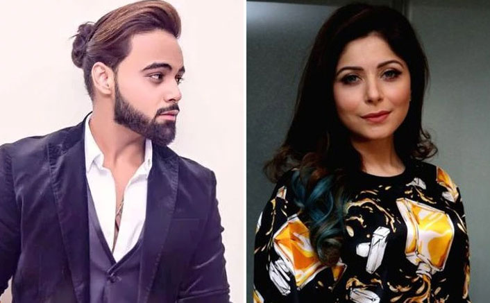 """Kanika Kapoor Has A Disease, Did Not Steal Anything That You're After Her Life,"" Defends Rapper Indeep Bakshi"