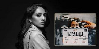 Sobhita Dhulipala to star in Sashi Kiran's 'Major'