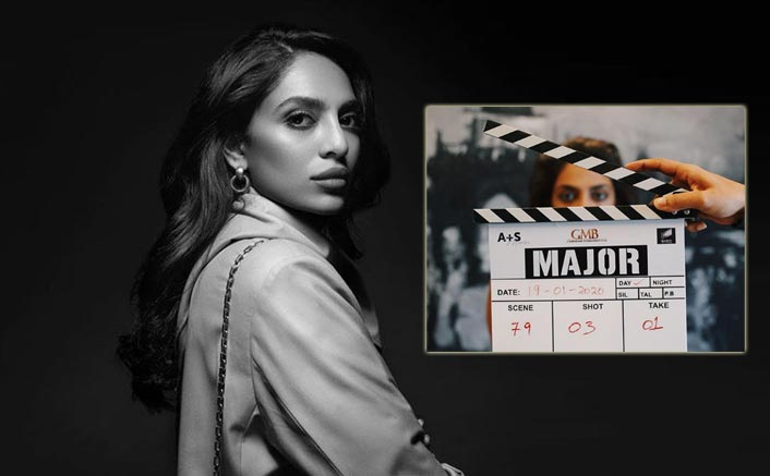 Sobhita Dhulipala to star in Sashi Kiran's 'Major'