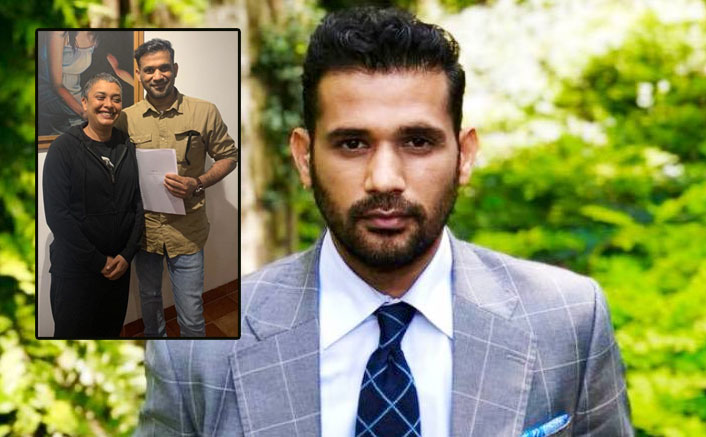 Sohum Shah to play a cop in Reema Kagti's web-series