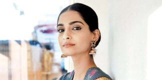 Sonam Kapoor Reveals Why She Chose To Fly Back To India Just Before The Lockdown