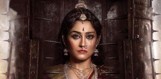 Soorpanagai: Regina Cassandra Looks Intense In First Look Poster Of The Mystery Drama