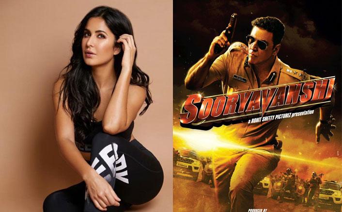 Sooryavanshi: Katrina Kaif BREAKS Silence On Rohit Shetty's 'No One Will Notice You' Remark