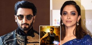 Sooryavanshi: Ranveer Singh Blames 'Townie' Deepika Padukone For Being Late For The Trailer Launch
