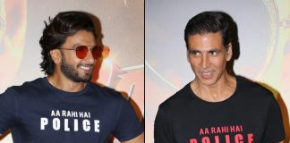 Sooryavanshi Trailer Launch: Akshay Kunar LASHES Out At Reporter Who Calls Ranveer Singh 'Kaminey'; See Video