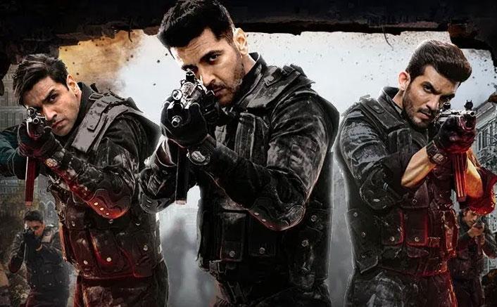 State of Siege 26/11 Review (Zee5): Arjan Bajwa, Arjun Bijlani & Vivek Dahiya Tell Us The Brave Story Of NSG Commandos That One Must Watch!